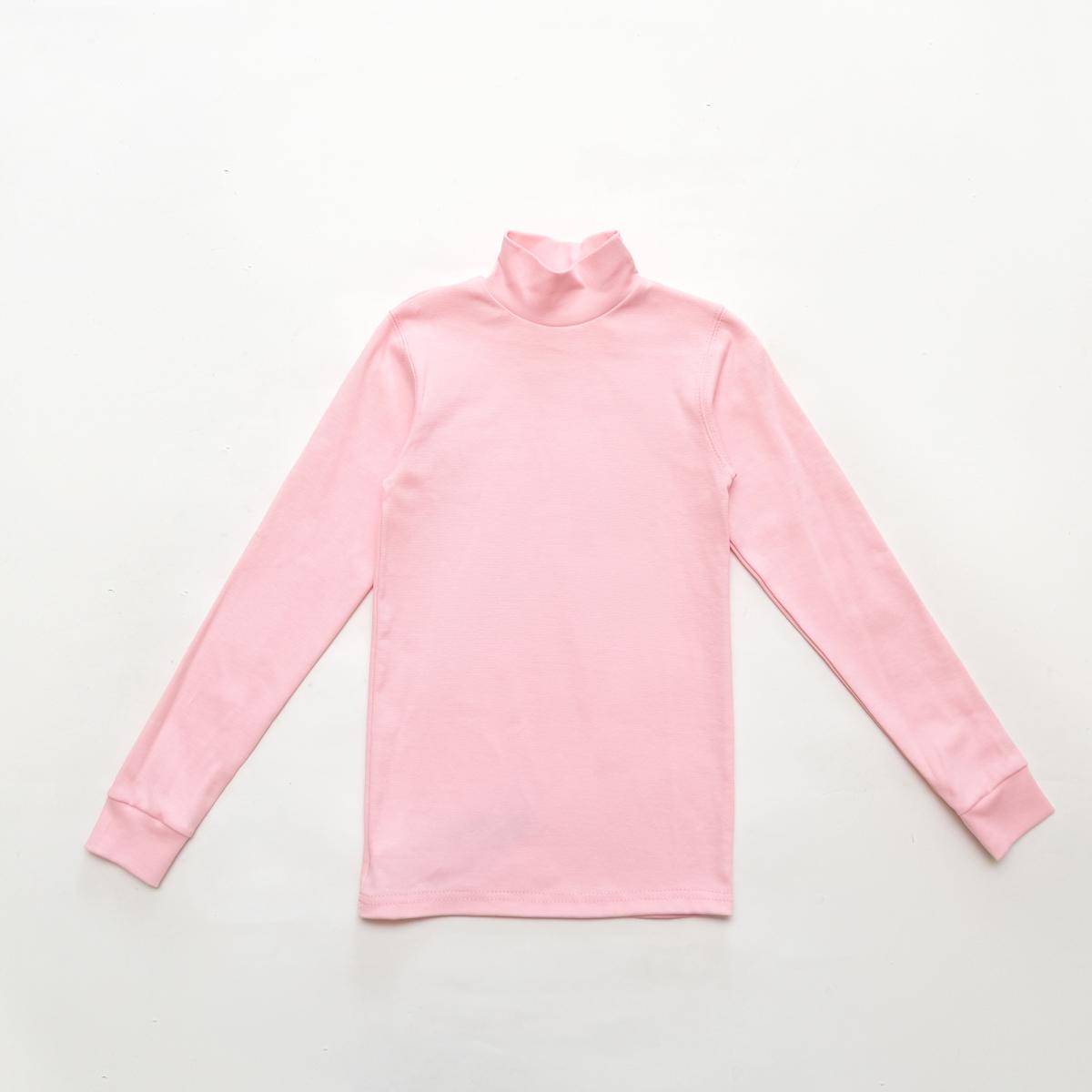 Водолазка SmileTime класична Classic, світло-рожева