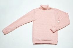 Джемпер для девочки SmileTime Molly, светло-розовый