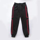 Штани для хлопчика, спортивні, чорні, SmileTime Own